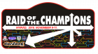 Impreza Raid of the Champions