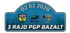 Impreza 3 Rajd PGP Bazalt 2020- Pierwsza runda Szuter Cup 2020
