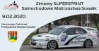 Impreza Zimowy Supersprint | Samochodowe Mistrzostwa Suwałk
