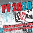 Impreza Open Rally 2020
