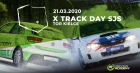 Impreza X SJS Track Day