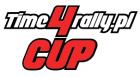 Impreza TIME4RALLY CUP RUNDA 2