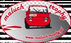 Impreza 1 i 2 runda wyścigowego pucharu Maluch Trophy