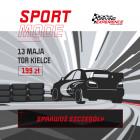 Impreza SJS Driving Experience: SPORT MODE, 13.05.2021r.
