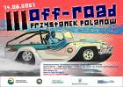 Impreza III off road Przystanek Polanów