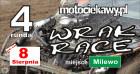 Impreza 4 runda Motociekawy Wrak Race