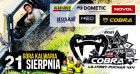 Impreza COBRA Lajtowy Puchar 4x4 edycja 3 Góra Kalwaria